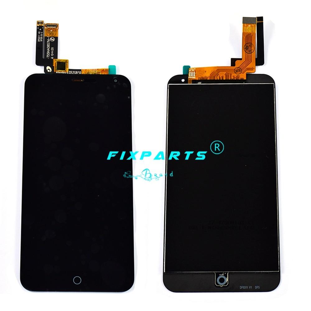 Meizu M1 Note LCD Display
