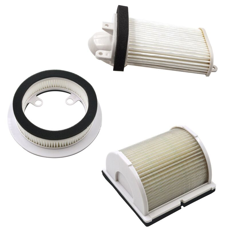 1 Pc Cross Motorcycle Parts Air Filter Cleaner For <font><b>Yamaha</b></font> XP500 <font><b>Tmax</b></font> XP 500 T-Max 500 <font><b>2001</b></font> 2002 2003 2004 2005 2006 2007 image
