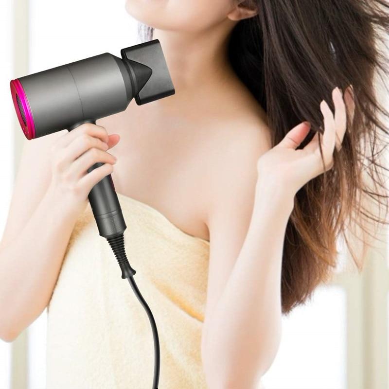 secagem rápida saloni secador de cabelo 2