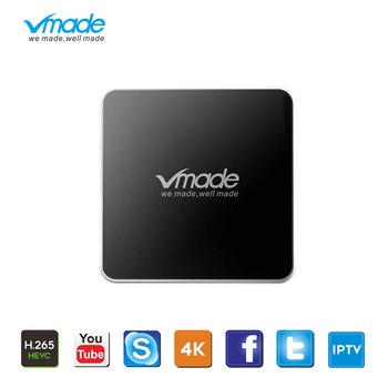 Android TV Box 7.1 OS UHD 4K H.265/HEVC IPTV M3U TV BOX 2GB 16GB Amlogic S905W Octa Core 1.5Ghz WIFI Smart Set-Top Box new arrival h96 ps 3g 64g android tv box bt4 1 android 7 1 amlogic s912 octa core 2 4g 5 8g wifi h 265 4k media player