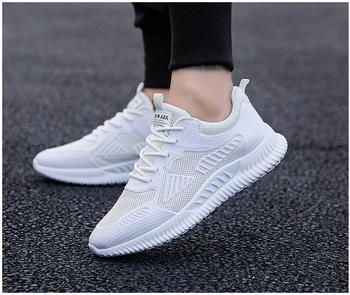 J-A26 sport shoes men sneakers zapatillas hombre air mesh running jogging tenis masculino casual walking