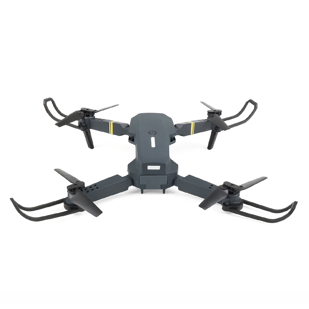 XFor-89 Radio Control Drone Small Foldable Quadcopter with 4K Dual Wifi Camera 5