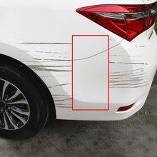 Boya araba çizik sökücü bileşik onarım DIY yüzey aktif madde aplikatör kaplama macunu toksik olmayan balmumu tedavi