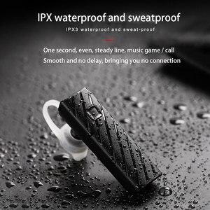 Image 2 - Mini Wireless w ucho słuchawka Bluetooth słuchawki zestaw głośnomówiący słuchawki Bluetooth słuchawki douszne Stereo zestaw słuchawkowy telefon Earhuds