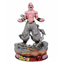 GK Super Grande Siza De Dragon Ball Z Majin Buu PVC Action Figure Toy Model Collection(China)
