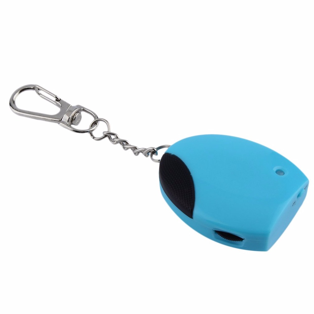 Universal Wireless Keychain Anti-Lost Kids Old People And Pet Mobile Phone Security Finder Alarm 1Pcs Transmitter 1pcs Receiver