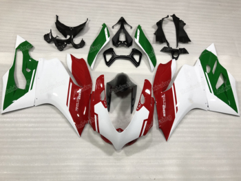 For Ducati  ABS Plastic Injection Fairing Kit for 899 1199 2012 2013 2014 2015 2016 Motorcycle Bodywork Cowling
