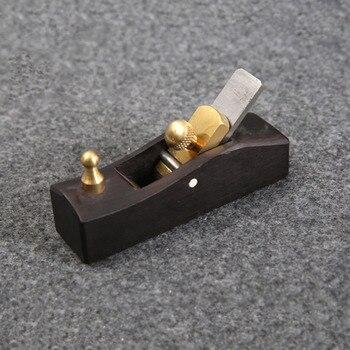 Мини строгальный станок ручной инструмент Плоский нижний деревянный триммер для деревообработки деревянный строгальный MDJ998