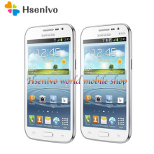 samsung galaxy win duos i8552 cell phone Android 4GB ROM Wif