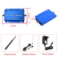 2G 3G 4G GSM 900MHz Mobile Phone Signal Booster Amplifier Repeater EU Plug LFX-ING
