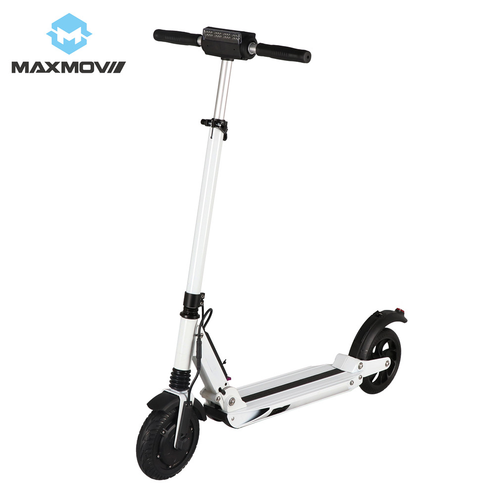 The Best Selling Portable <font><b>350W</b></font> Kick <font><b>Electric</b></font> <font><b>Scooter</b></font> with Lithium Battery image