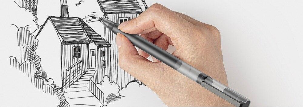 Xiaomi Mi Jumbo Gel Ink Pen 10 Pieces 5