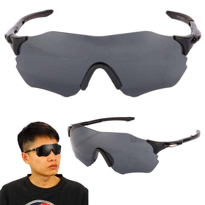 UV400 Goggles Mens Sport Bike Glasses Outdoor Sports Bicycle Glasses MTB Mountain Cycling Sunglasses Eyewear