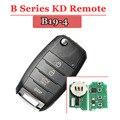 Хорошее качество (1 штука) KD900 дистанционный ключ B19 4 кнопки универсальный пульт дистанционного управления Серия B ключ для KD900 URG200 KD900 + машин...