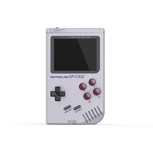 Image 2 - In stock! Retroflag GPi CASE for Raspberry Pi Zero and Zero W with Safe Shutdown