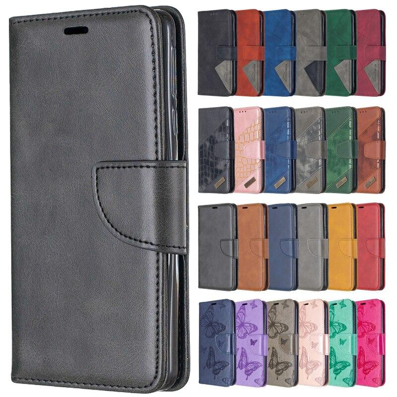 Чехол-бумажник с откидной крышкой для Nokia 3,4, чехол для Nokia 2,4, 5,4, Nokia3.4, Nokia5.4, магнитная Кожаная подставка, защитная сумка для телефона