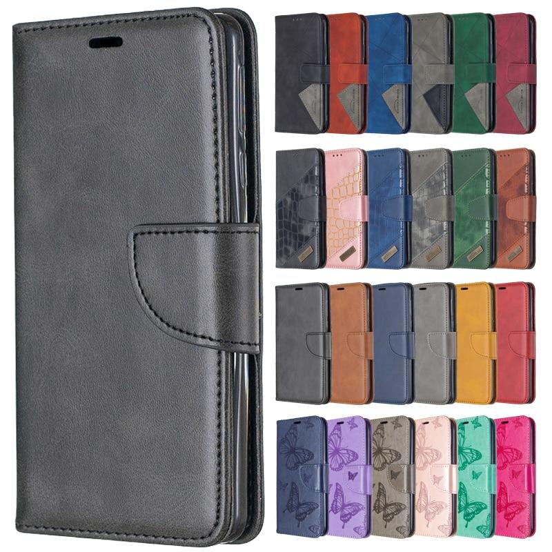 Brieftasche Flip Fall Für Nokia 3,4 Abdeckung Fall auf Für Nokia 2,4 Nokia 3,4 Nokia 3,4 Magnetische Leder Stand Handy schutzhülle Tasche