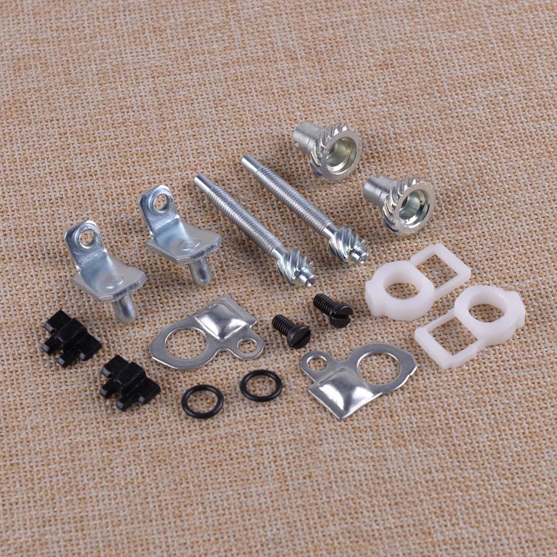 LETAOSK  2 Kit Chain Adjuster Tensioner Kit Fit For Stihl MS261 MS280 MS341 MS441 038 MS461