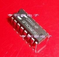 10PCS   CS3310-KP   Original fast delivery
