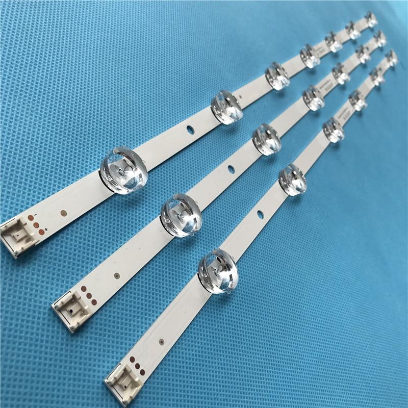 3PCS LED Backlight Strip For LG 32