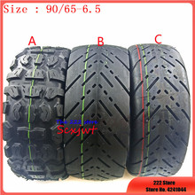 Electric Scooter 11 inch city Road Off-road Tire Inflatable Tubeless Tyre 90/65-6.5 for Dualtron Thunder Speedual Plus Zero 11X