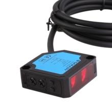 Factory Price IP65 NPN replace omron photoelectric sensor стоимость