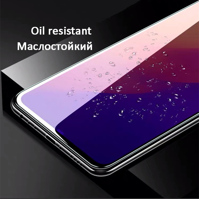 2in1 Screen Protective Glass for Xiaomi Poco X3 NFC Pocophone F1 Tempered Protector Camera Lens Film on Pocox3 X 3 Pro F M F3 M3 4