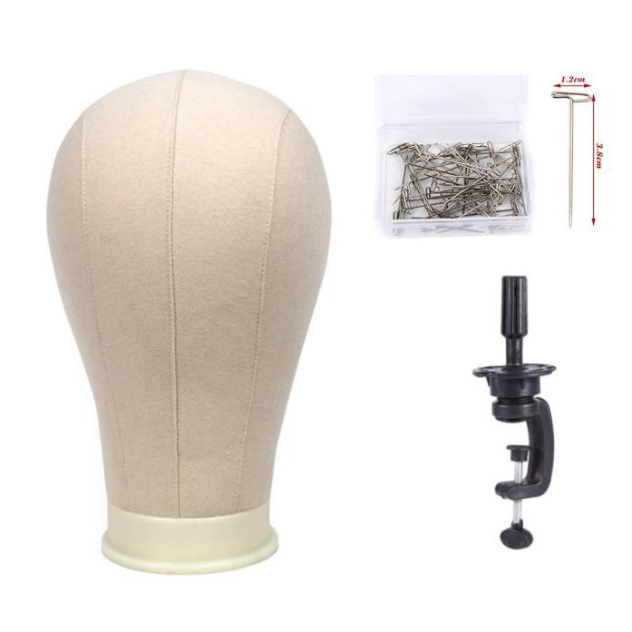de pino para chapéu peruca stereotype expositor com suporte fixo e agulha