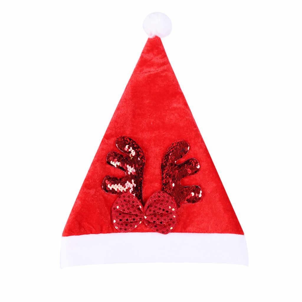 Bt21-Bts Kerst Năm Mới Mũ Bonnet Noel Gorros De Navidad Giáng Sinh Người Lớn Nón Đầm Mũ Lưỡi Trai Giáng Sinh Ngày Giáng Sinh Trang Trí #37