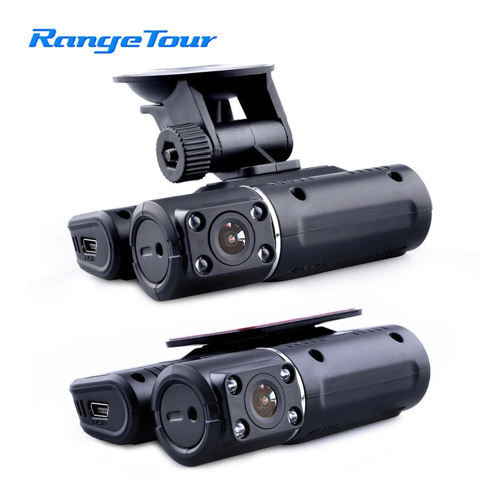 Image 3 - Range Tour Dash Cam  Car DVR Camera  i1000  HD 1080P Dashboard  Dashcam Video Recorder Camcorder G Sensor Motion Detection-in DVR/Dash Camera from Automobiles & Motorcycles