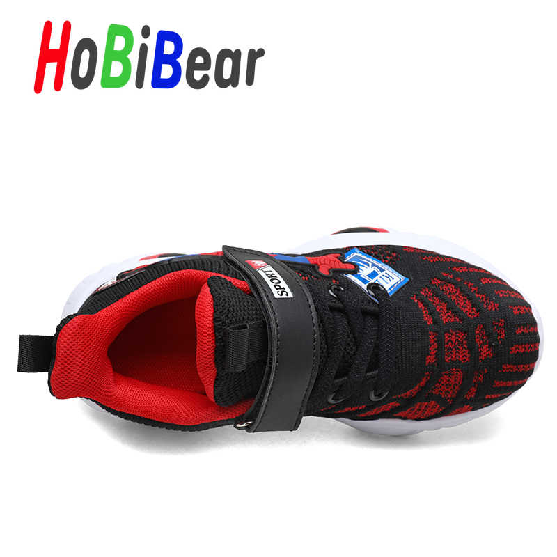 2019 yürümeye başlayan erkek sıcak çorap Sneakers genç erkek eğitmenler siyah çocuk ayakkabı spor marka küçük çocuk ayakkabı ışık erkek bebek spor ayakkabı