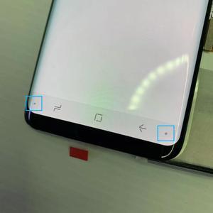 Image 4 - サムスンギャラクシー S8 OLED 液晶ディスプレイスクリーン交換 G950 G950U G955F サムスン S8 安い画面表示交換
