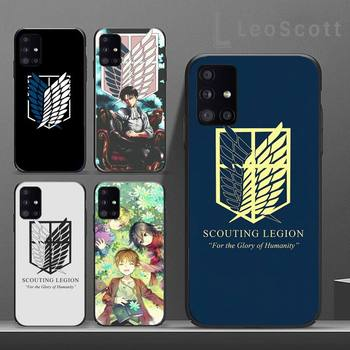Чехол для телефона Samsung galaxy S 7 8 9 10 20 edge A 6 10 20 30 50 51 70 note 10 20 plus Бамперы      АлиЭкспресс