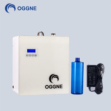 Air system environmental protection delivery system electric aromatherapy machine air freshener dispenser hotel scent machine environmental air dosimetry
