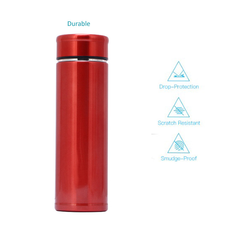 New 33hrs 2-8 Diabetes Cooler Portebla Insulated Diabetes Flask Case Cooler Box Cooling Fridge  Medicine Case Ice Cooler Fridge