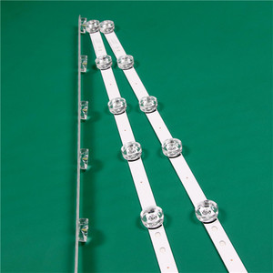 Image 5 - LED TV Illumination Part Replacement For LG 32LB561U ZC 32LB561V ZE 32LB5630 TD LED Bar Backlight Strip Line Ruler DRT3.0 32 A B