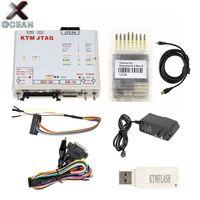 2020 Ktmflash V1.95 Ecu Programmeur & Transmissie Power Upgrade Tool Ktm Flash 1.95 Dialink J2534 Kabel Gratis Verzending