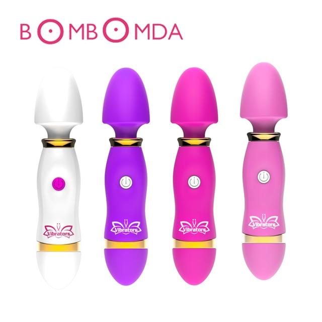 Jouets pour adultes g-spot vibrateur pour Couples gode vibrateur érotique jouets sexuels pour femmes vagin Clitoris stimulateur AV vibrateur Sex Shop