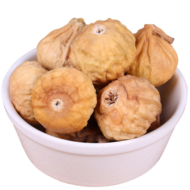 500 grams figs Xinjiang Specialty dry goods, soup, dried figs ,Healthy snacks
