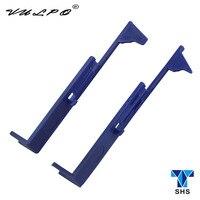 Vulpo alta qualidade shs tappet placa para airsoft aeg ver.2/3 caixa de velocidades