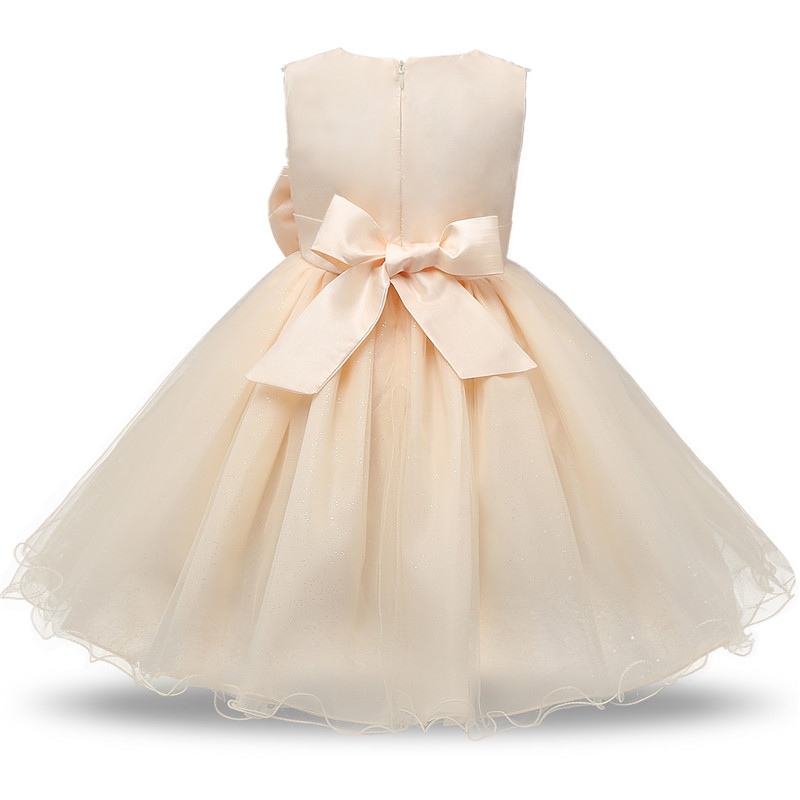 H572004a41cc745a197e2c28bb345c6bfi Gorgeous Baby Events Party Wear Tutu Tulle Infant Christening Gowns Children's Princess Dresses For Girls Toddler Evening Dress