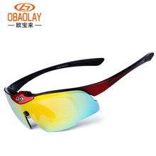 Ob lai Sp0880 открытый для мужчин и женщин спортивный ветрозащитный песочный поляризованный светильник защита глаз очки для верховой езды