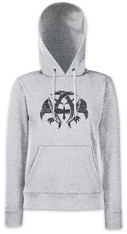 ravens sweatshirt women