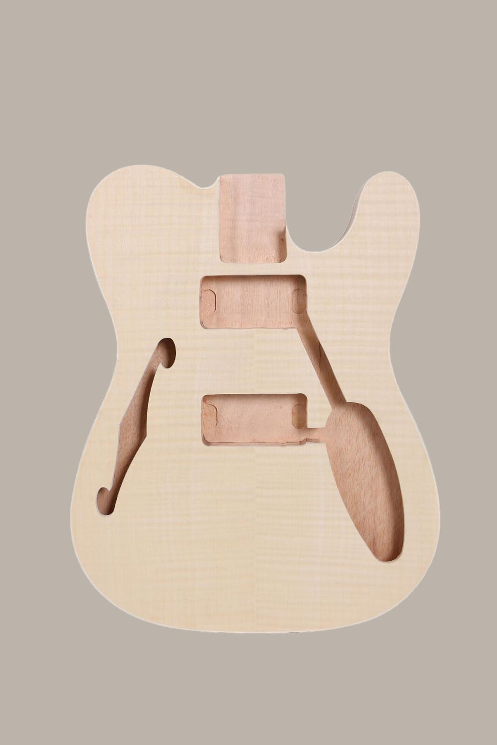Unfinished <font><b>Guitar</b></font> <font><b>Body</b></font> Mahogany <font><b>Telecaster</b></font> Tele Electric <font><b>Guitar</b></font> <font><b>Guitar</b></font> Part image