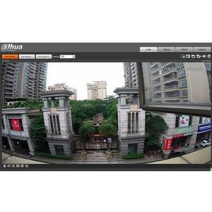 Image 5 - Сетевой видеорегистратор Dahua 2MP IP Камера multi язык IPC HDW4233C A звезда PoE H.265 H.264 Встроенный микрофон IR30m Сеть CCTV Камера onvif IP67