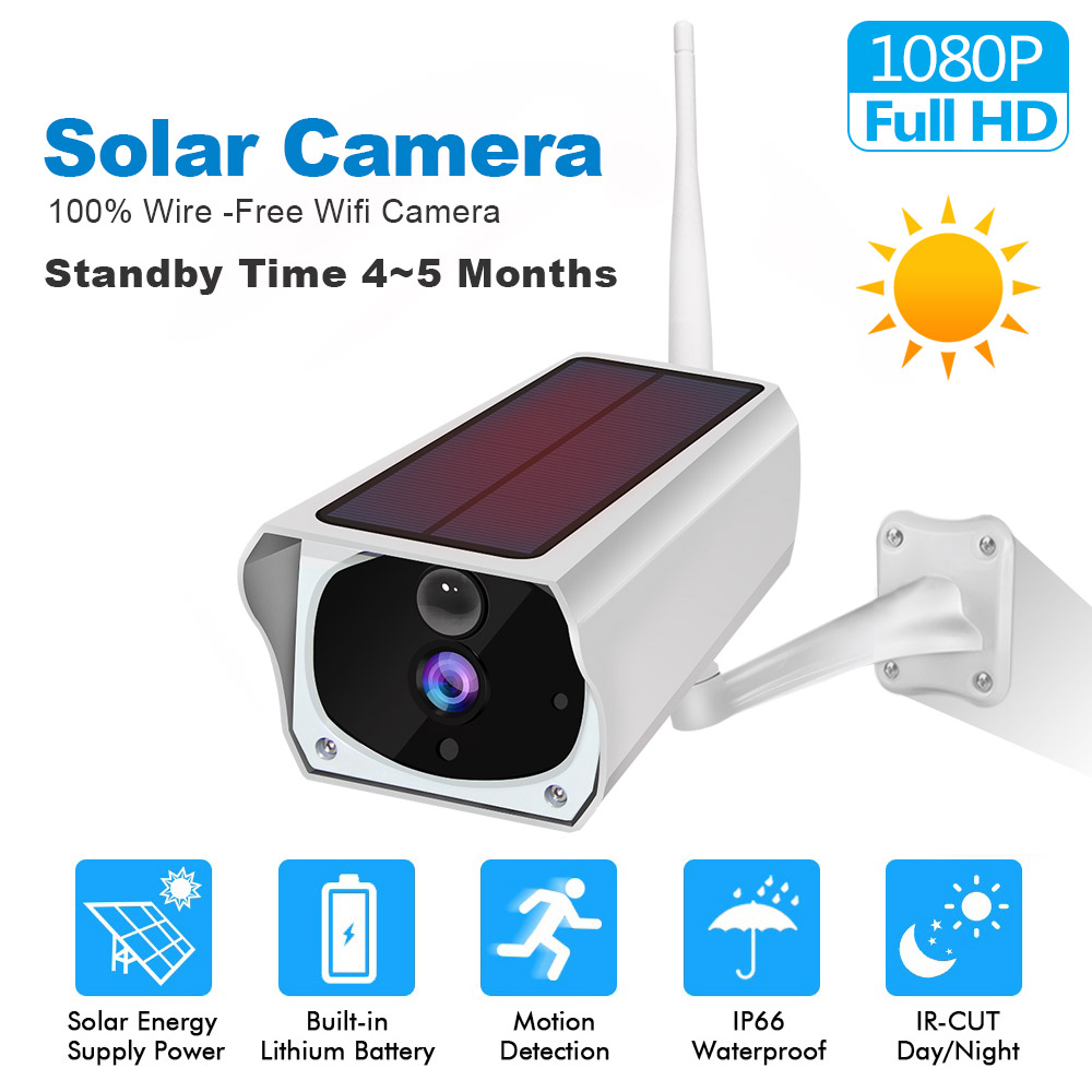 1080P Light Bulb Spy Camera IP Home Security Bay//Pet Surveillance 2-Way Audio MA