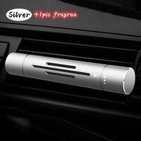 Silver 1pcs fragran