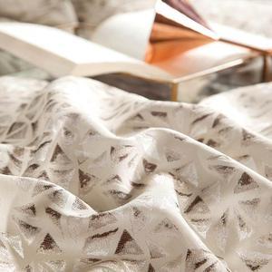 Image 2 - Svetanya Royal style Brocade Bedding Set king queen double size Bedlinen