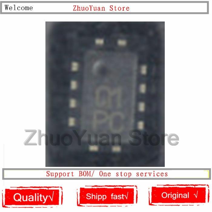 1PCS/lot New Original AD8317ACPZ AD8317 Q1 LFSP8 IC Chip
