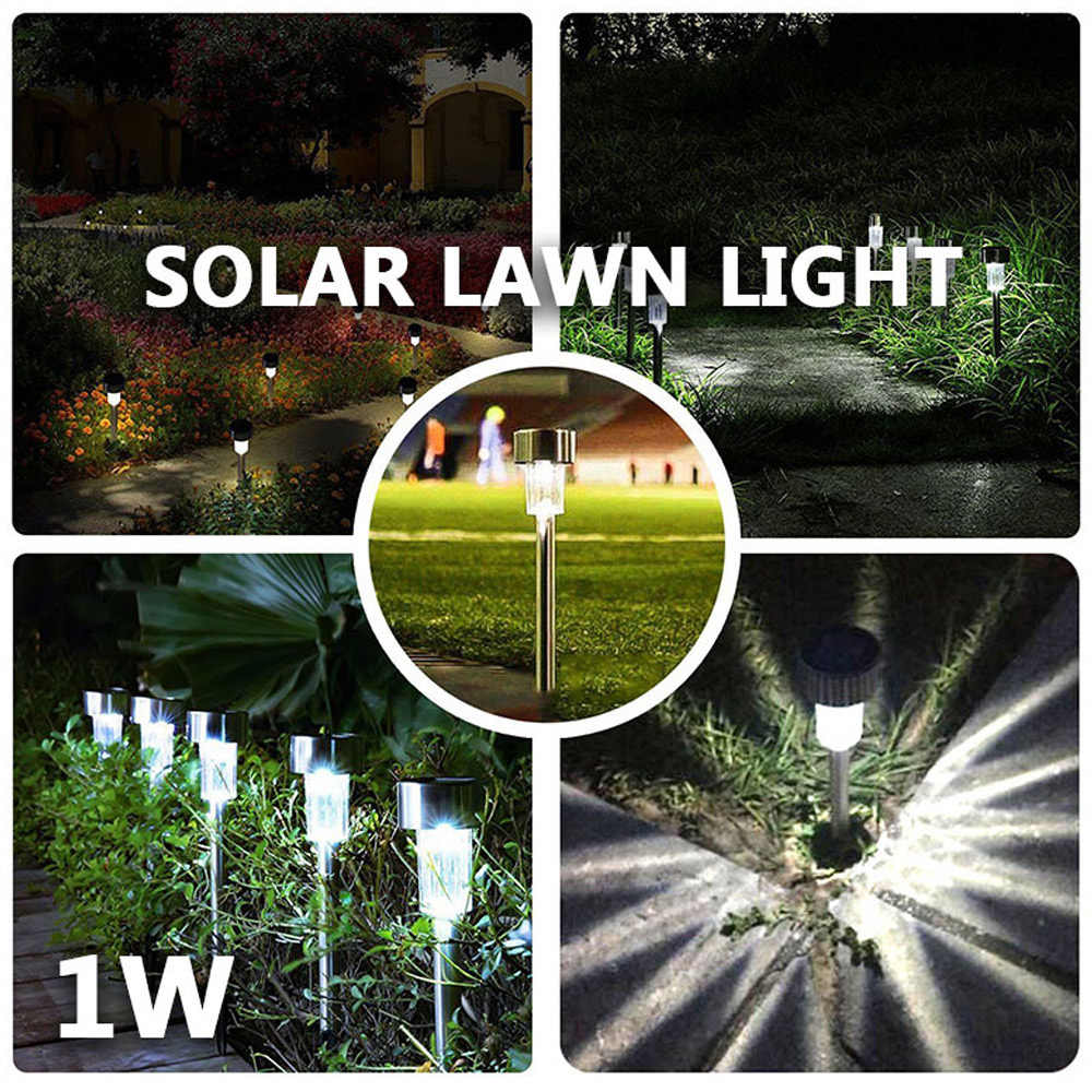 Lawn Light Landscape Lights Atmosphere Yard Lamp Solar 4.5*29.5 Cm Garden Home Dragonfly Spotlight Outdoor Eco-Friendly